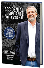 Roy Snell book Image