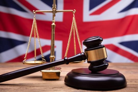 The UK's Battle Against Corruption