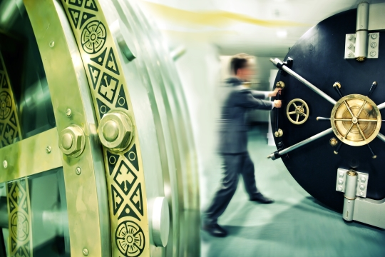 Innovative Approaches to Bank Security Act Compliance