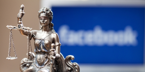 Facebook, FTC, DOJ and SEC