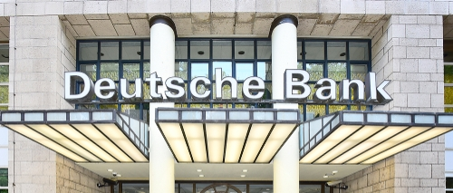 Deutsche Bank Settles with SEC
