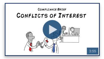 Compliance Brief Videos