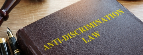 New York's New Law Against Discrimination and Harassment