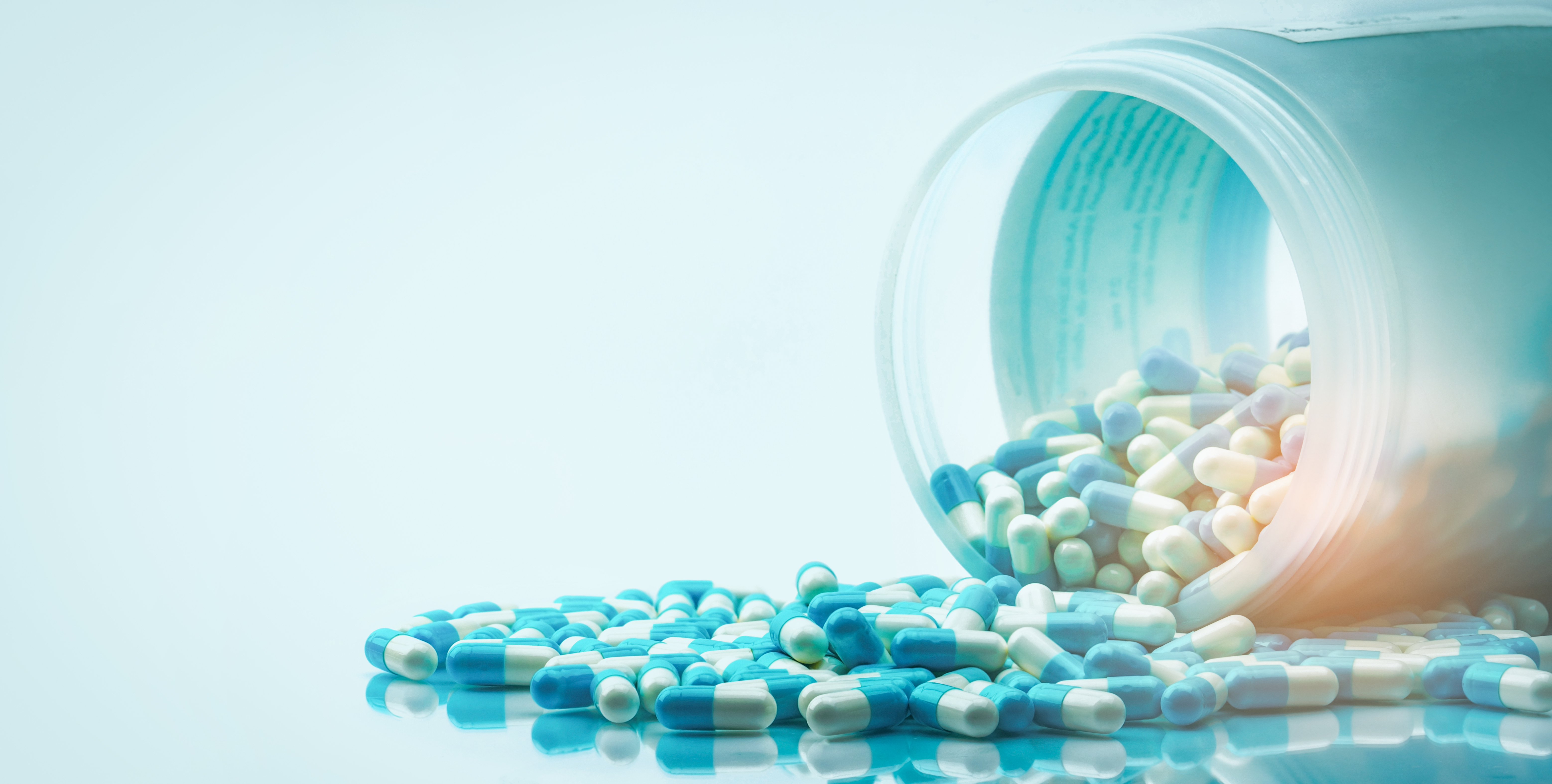 Beyond Pharmaceuticals, Opioids and Liability