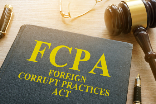2019 Shows Strong FCPA Enforcement