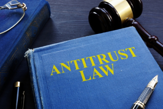 Antitrust, Sanctions, FCPA and Compliance Risks