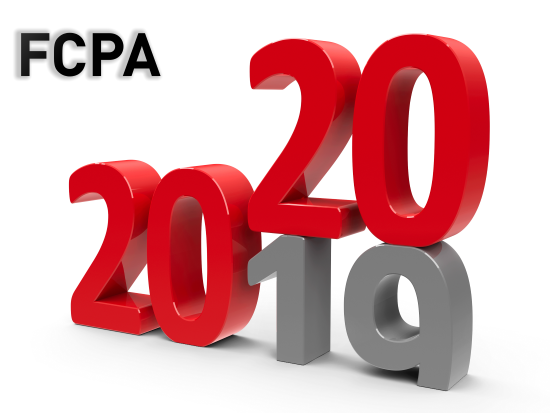 2020 Predictions for FCPA