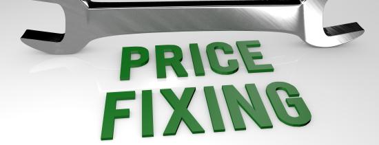 Price-Fixing Tuna