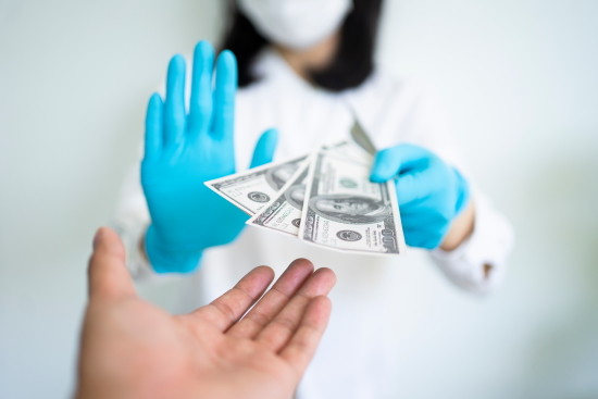 Corruption Doesn't Sleep – Even During a Pandemic
