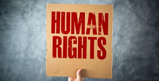 Where Corruption and Human Rights Meet