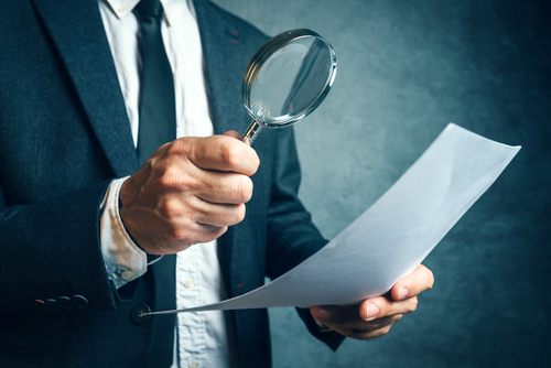 Government Contractors: Investigating and Reporting Misconduct