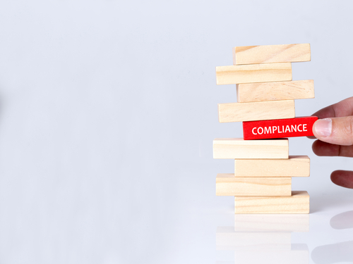 Where Is The Highest Risk for Compliance Failures?