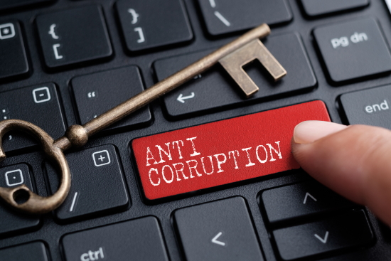 Don't Hit the Pause Button on Anti-Corruption Compliance