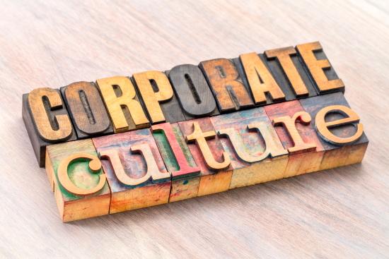 Leading Corporate Culture in 2020